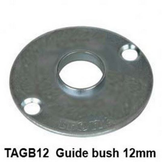 TREND 12 MM TEMPLATE GUIDE BUSH (Metal) - SOUTH AFRICA