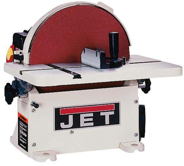 Picture of JET JDS-12 DISC SANDER