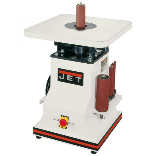 Picture of JET JBOS-5 OSCILLATING SPINDLE SANDER