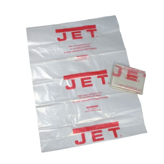 Picture of JET DUST BAG PLASTIC