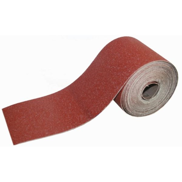 Picture of JET 1632 SANDING STRIP P80   2310 X 75