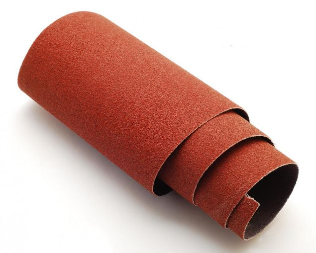 Picture of JET 22-44 ABRASIVE STRIP P120  3250 X 75