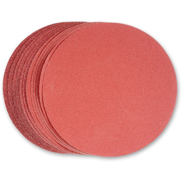 Picture of JET ABRASIVE DISC P100  300MM