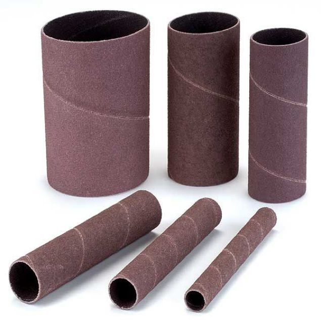 Picture of JET ABRASIVE SLEEVE F JBOS-5   P80   76X140MM
