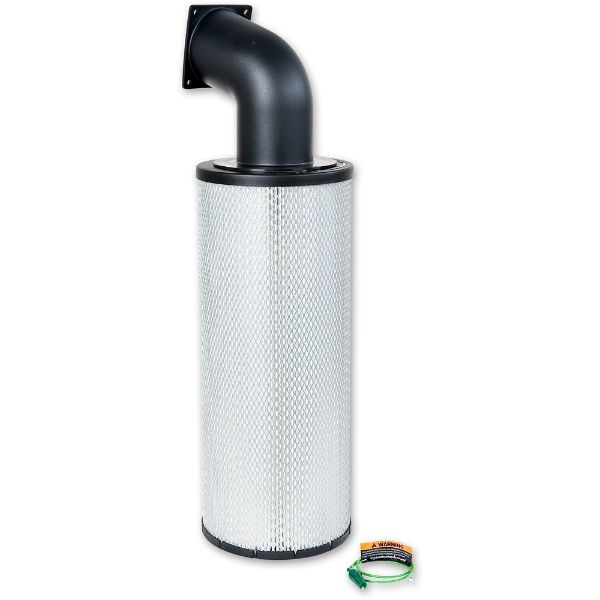 Picture of JET CANISTER FILTER FOR JDS-12
