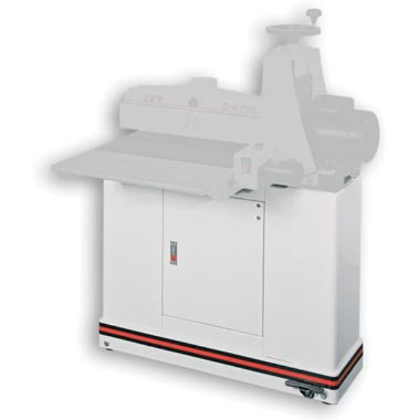 Picture of JET 22-44 DRUM SANDER ENCLOSED STAND