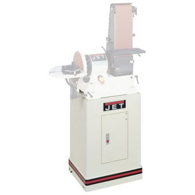 Picture of JET CLOSED STAND FOR JSG-96  BELT & DISC SANDER