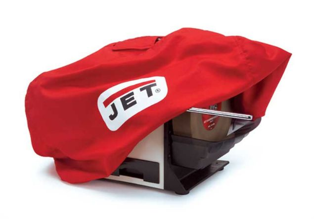 Picture of JET W/STONE SHARPENER MACHINE  COVER
