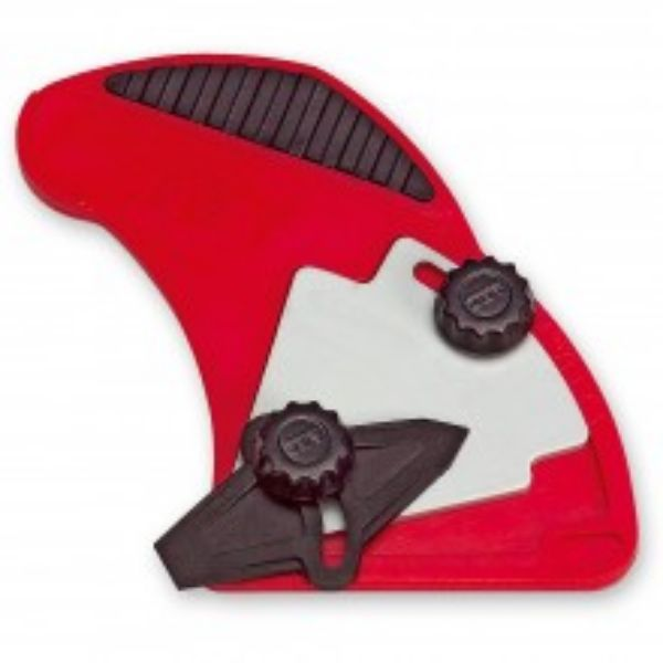 Picture of JET WET STONE SHARPENER ANGLE MEASURE