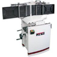 JET JPT310 HELICAL HEAD PLANER/THICKNESSER COMBINATION MACHINE OPEN VEIW