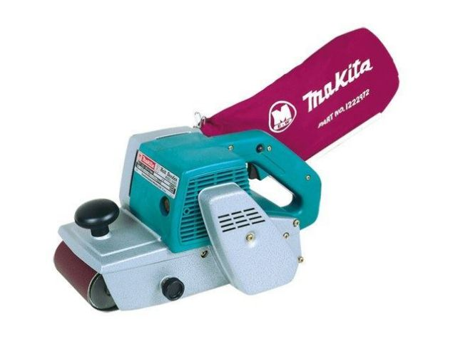 Picture of MAKITA 9401 BELT SANDER