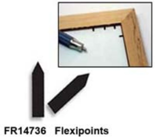 Picture of FRAMECO 250 FLEXIPOINTS