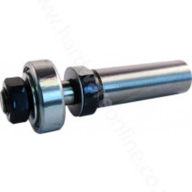 Picture of ARBOR FOR SLOTTING CUTTER - SHANK: 1/4""