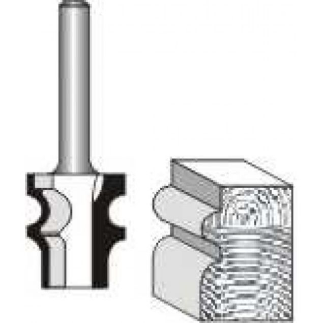 Picture of MULTI BEAD FORMING - SHANK: 1/2""