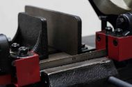 Picture of TOOLMATE TMMBSR45B BANDSAW METAL CUTTING 115MM