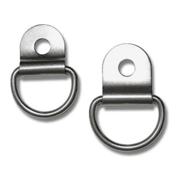 Picture of FRAMECO D-RINGS LARGE