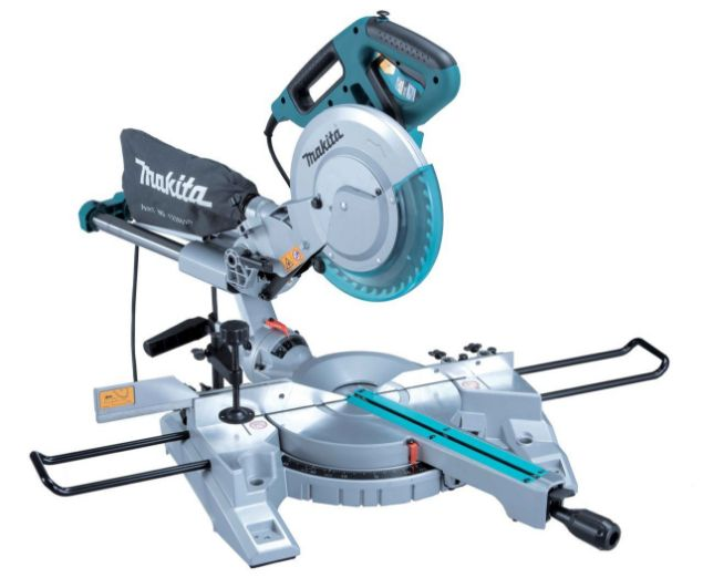 Picture of MAKITA LS1018L MITRE SAW
