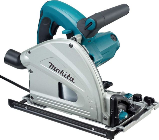 Picture of MAKITA SP6000K PLUNGE SAW