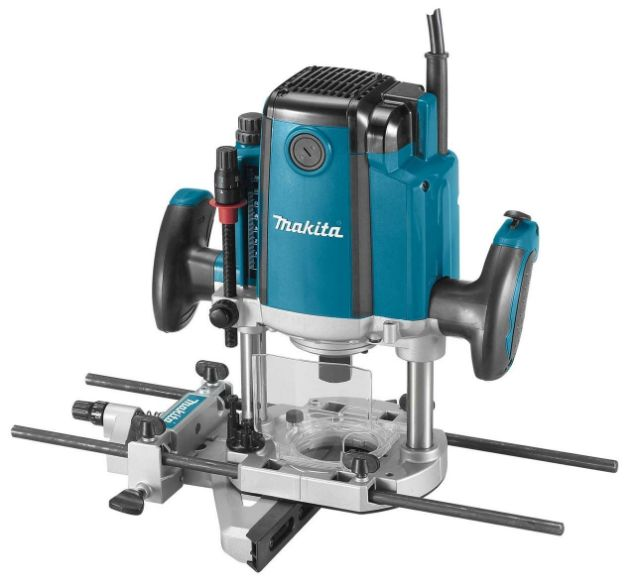 Picture of MAKITA RP1800X ROUTER