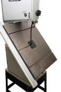 TOOLMATE RBS-12 BANDSAW TILTING TABLE SOUTH AFRICA