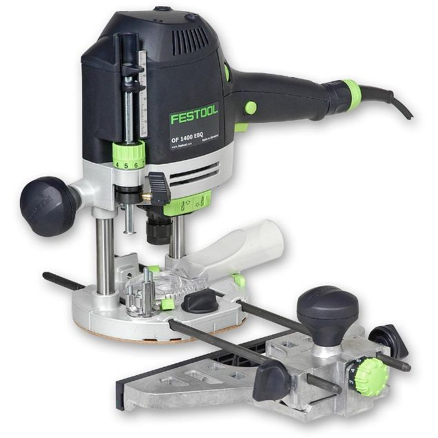 Picture of FESTOOL OF1400 ROUTER