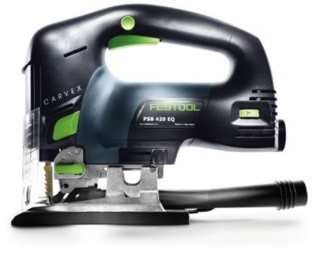 Picture of FESTOOL PSB420EBQ D HANDLE JIGSAW