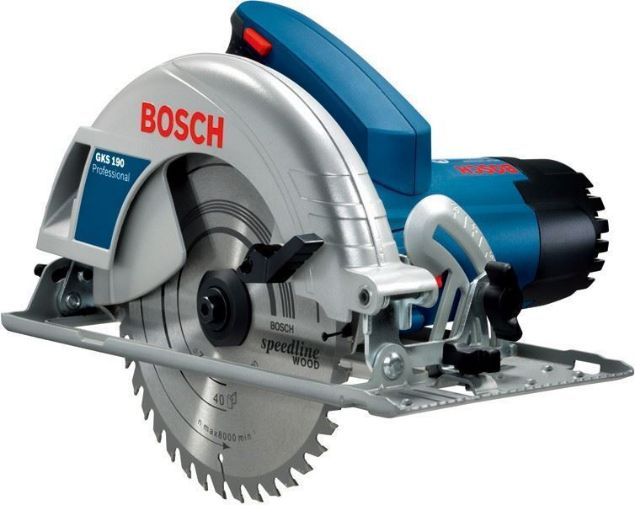 BOSCH GKS-190 CIRCULAR SAW - SOUTH AFRICA