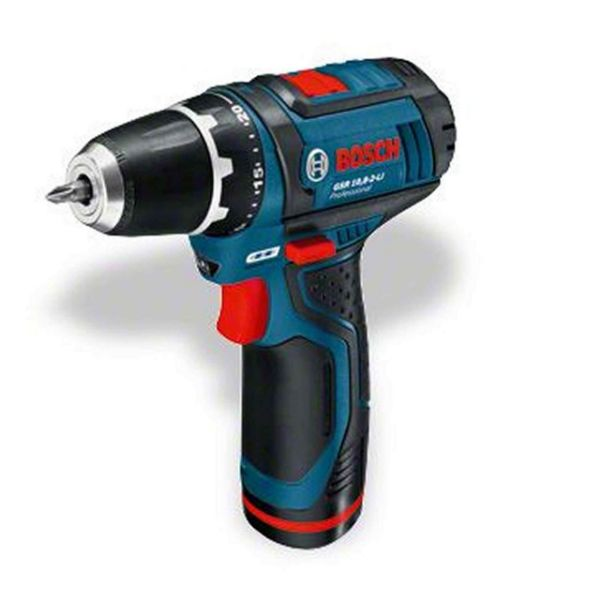 Bosch GSR 1080-2-LI Professional South Africa