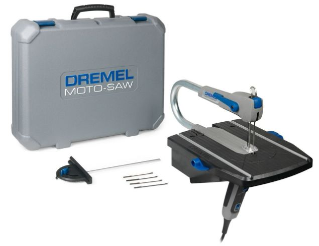 Picture of DREMEL MS20-1/5 MOTO SAW