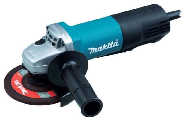 MAKITA 9558HP ANGLE GRINDER ONLINE NOW!