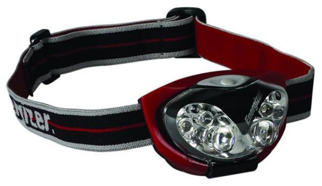 Picture of ENERGIZER HEADLAMP 6
