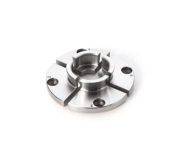 Picture of RECORD 35MM STANDARD CHUCK JAWS