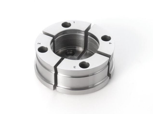Picture of RECORD 75MM HEAVY BOWL AND GRIPPER POWER JAWS
