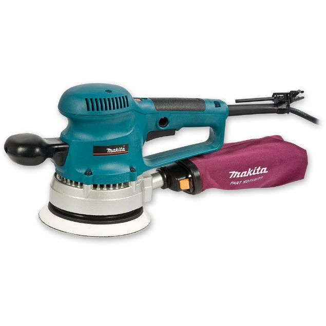 Picture of MAKITA BO6030 ORBITAL SANDER