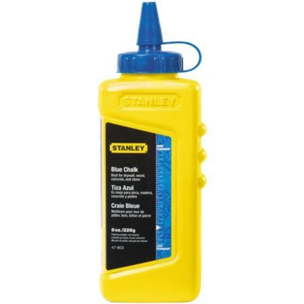 STANLEY 30G BLUE CHALK REFILL SOUTH AFRICA