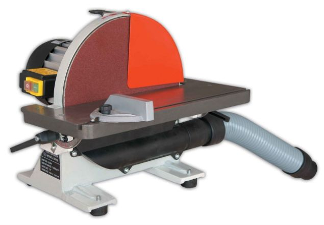 TOOLMATE DS12 DISC SANDER SOUTH AFRICA