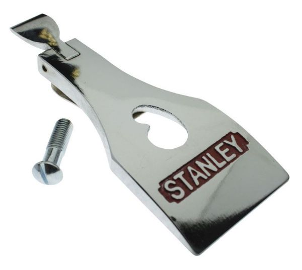 STANLEY NO. 4/5 CAP IRON/LEVER SCREW SOUTH AFRICA