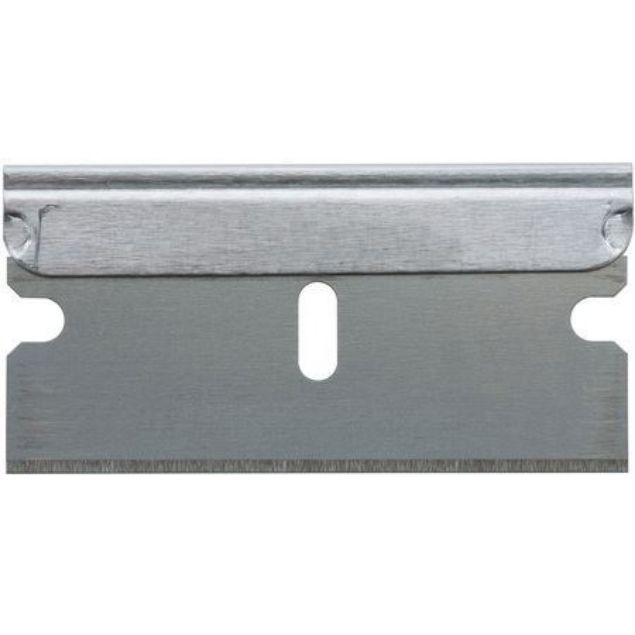 Picture of STANLEY 10PK SINGLE EDGE RAZOR BLADES