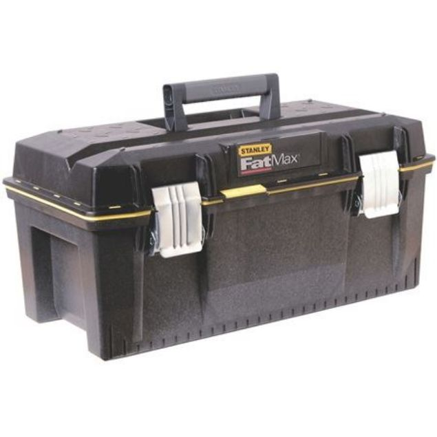 STANLEY FATMAX STRUCTURAL FOAM WATERPROOF TOOLBOX SOUTH AFRICA