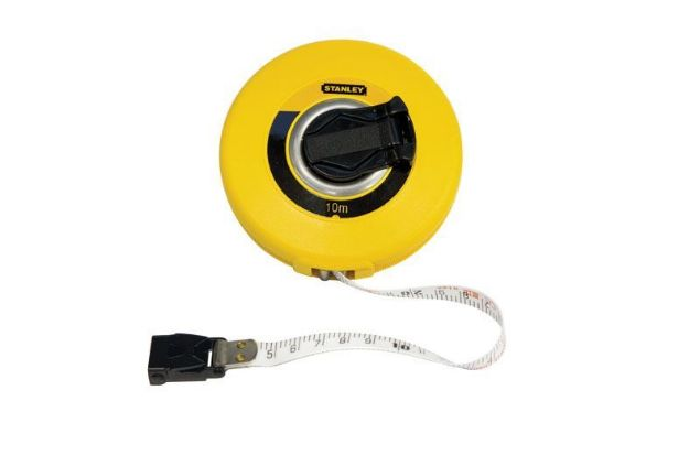 STANLEY 20M TAPE MEASURE IN FIBREGLASS CASE SOUTH AFRICA