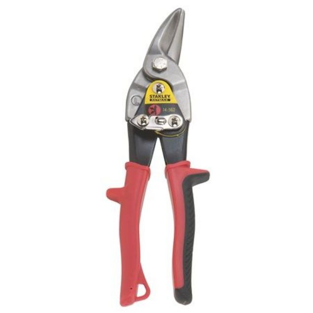 Picture of STANLEY FATMAX LEFT CURVE ACTION AVIATION SNIPS