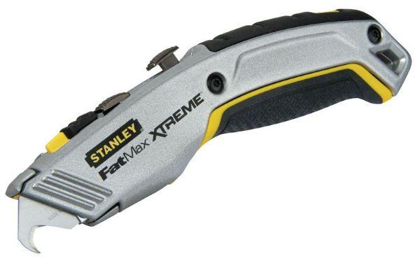 Stanley Fatmax Pro Twin Blade Knife