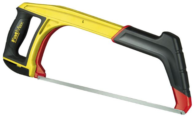 Picture of STANLEY FATMAX 5 IN 1 HACKSAW