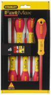 STANLEY 6 PIECE FATMAX INSULATED SCREWDRIVER SET SOUTH AFRICA