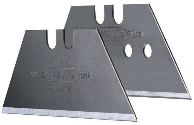 Picture of STANLEY 5 PCK UTILITY KNIFE BLADES