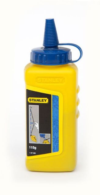 Picture of STANLEY 115G CHALK POWDER