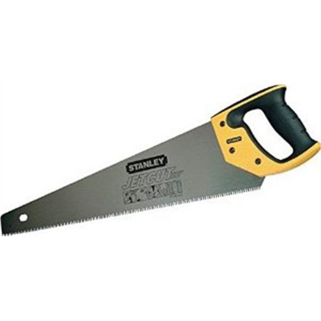 Picture of STANLEY 8TPI 500MM JET CUT SAW