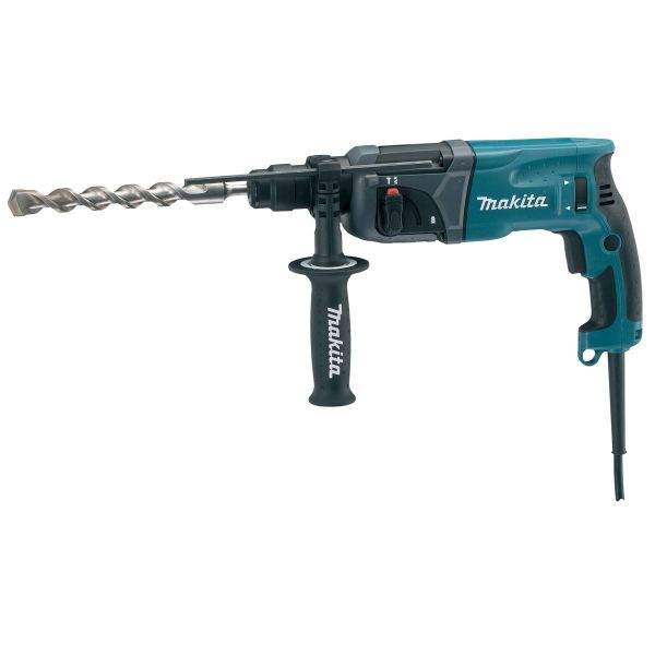 Picture of MAKITA HR2460 ROTARY HAMMER DRILL SDS + CHUCK