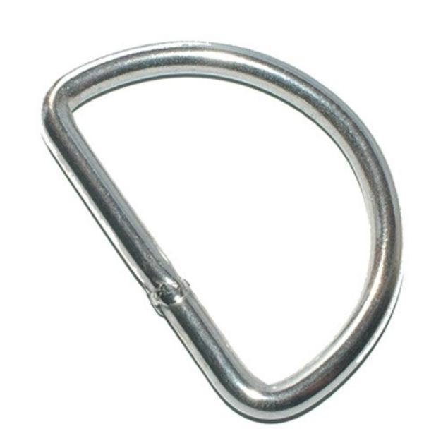 Picture of MINI D RINGS- PACKS OF 20