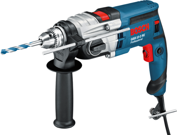 Picture of BOSCH GSB19-2 RE IMPACT DRILL